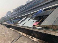 南京市安装在线设备监控餐饮油烟排放,油烟扰民投诉量下降32.4%